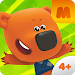 Download Be-be-bears Free 4.180720 APK