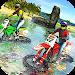Download Beach Water Surfer Bike Racing 1.0 APK