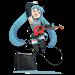 Download Beat Beat Vocaloid 1.1.14 APK