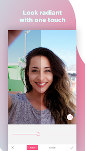 screenshot of BeautyPlus - Easy Photo Editor & Selfie Camera version 6.9.122