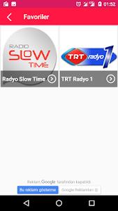 Download Canlı Radyo Dinle 6.1.1 APK