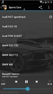 Download Best HD Car Sounds free 1.0 APK