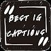 Download Best IG Captions 1.0 APK