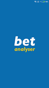 screenshot of Bet Analyser version 1.3.4