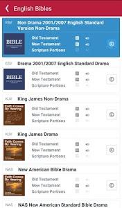 Download Bible: Dramatized Audio Bibles 2.9.11 APK