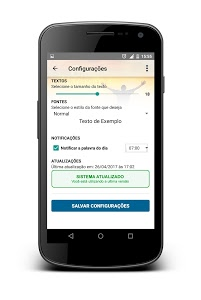Download Bíblia Sagrada 2.8.4 APK