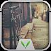 Download Bicycle Live Locker Theme 1.01 APK