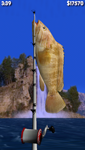 Download Big Sport Fishing 3D Lite 1.81 APK