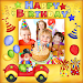 Download Birthday Photo Frames 2.0 APK