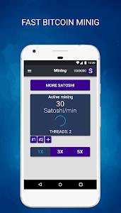 screenshot of Bitcoin Maker - Free BTC version 1.4