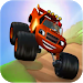 Download Blaze Monster Wild Race 1.0 APK