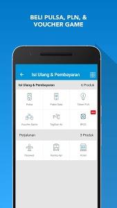 screenshot of Blibli.com Belanja Online version 4.6.0