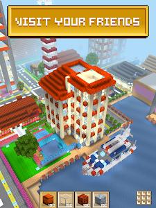screenshot of Block Craft 3D: Building Simulator Games For Free version 2.10.12