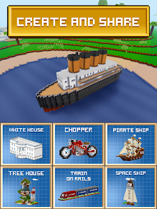 Download Block Craft 3D: Building Simulator Games For Free 2.10.11 APK