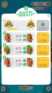 screenshot of Board Kings version 1.6.0