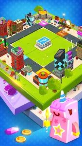 screenshot of Board Kings™️ version 2.17.0