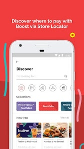 Download Boost App 2.0 APK