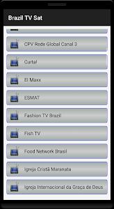 Download Brazil TV MK Sat Free 1.1 APK