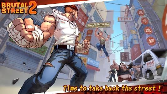 Download Brutal Street 2 1.1.0 APK