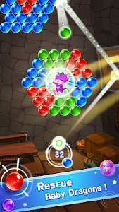 Download Bubble Shooter Genies 1.10.1 APK