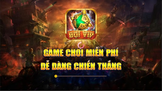 screenshot of Bụi Vip version 1.0.1