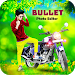 Download Bullet Bike Photo Editor 1.9 APK