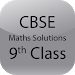 Download CBSE Maths Solutions 9th Class 1.0 APK