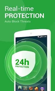Download CM Security Master Antivirus 1.0.0 APK
