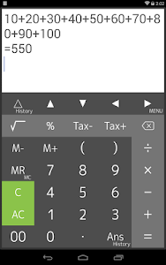 Download Calculator 4.4.3 APK