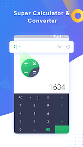 Download Calculator - free calculator, multi calculator app v8.0.1.8.0828.1 APK