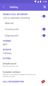 Download Call Recorder 1.23.46 APK