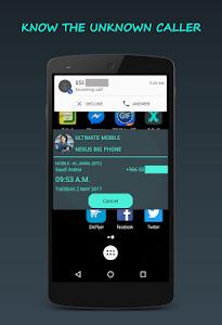 Download CallerX – Caller ID & Blocker 1.2.17 APK
