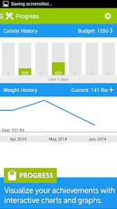 Download Calorie Counter 2.0 APK