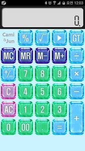 Download Cami Calculator 1.7.9 APK