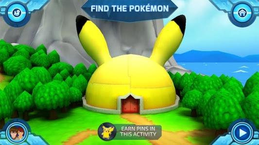 Download Camp Pokémon 1.3 APK