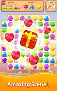 screenshot of Candy Bust version 1.7.3911