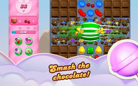 Download Candy Crush Saga 1.135.1.1 APK