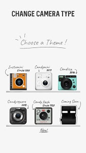 Download InstaMini - Instant Cam, Retro Cam 1.48 APK