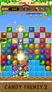 Download Candy Frenzy 2 5.8.3179 APK