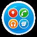 Download Candy HD Theme 1.0.0 APK