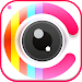Download Candy Sweet Selfie Camera HD 2.0 APK