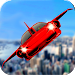 Download Futuristic Flying Car Ultimate - Aim and Fire 2.5 APK