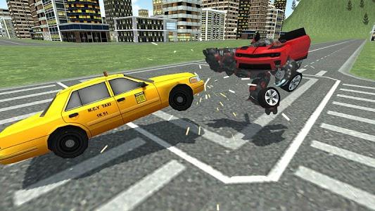 Download Car Robot Simulator 3 APK
