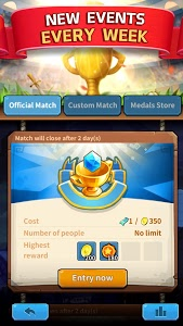Download Card Monsters: 3 Minute Duels 1.44.4 APK