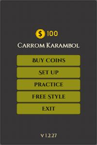 Download Carrom Karambol 1.2.27 APK