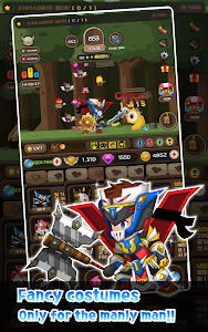 Download CashKnight ( Ruby Event Version ) 1.022 APK