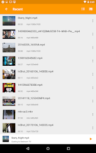 Download Cast to TV - cast to Chromecast, cast videos to tv 1.1.1.6 APK