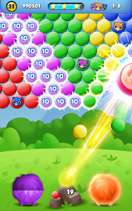 Download Cat Bubbles! 1.0 APK