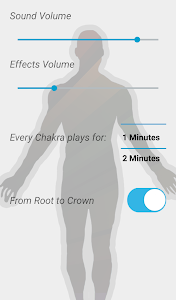 Download Chakra Healing Music 1.03 APK