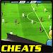Download Cheat Dream League Soccer FREE 1.1 APK